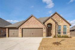Photo of 278 Pine Crest Drive, Justin, TX 76247 (MLS # 13695907)