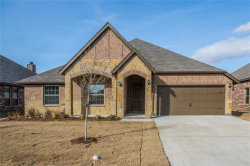 Photo of 284 Pine Crest Drive, Justin, TX 76247 (MLS # 13695921)