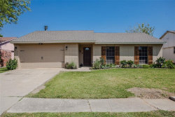 Photo of 5305 Gibson Drive, The Colony, TX 75056 (MLS # 13695950)