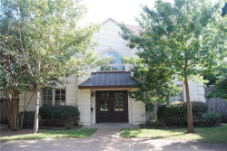 Photo of 3713 Binkley Avenue, University Park, TX 75205 (MLS # 13695990)