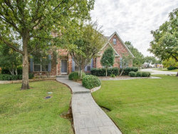 Photo of 500 Snowdon Court, Highland Village, TX 75077 (MLS # 13696203)