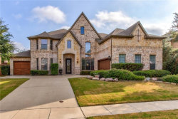 Photo of 711 Buffalo Springs Drive, Prosper, TX 75078 (MLS # 13696353)
