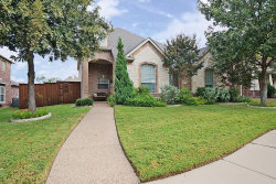 Photo of 11574 Corsicana Drive, Frisco, TX 75035 (MLS # 13696588)