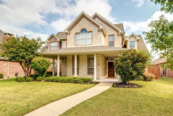 Photo of 150 Natches Trace, Coppell, TX 75019 (MLS # 13696609)