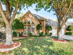 Photo of 328 Parkview Place, Coppell, TX 75019 (MLS # 13696667)