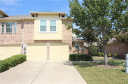 Photo of 10092 Wake Bridge Drive, Frisco, TX 75035 (MLS # 13696867)