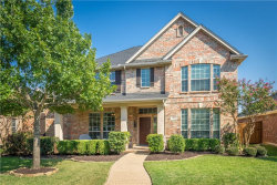 Photo of 853 Winchester Drive, Lewisville, TX 75056 (MLS # 13697338)
