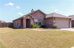 Photo of 310 Blue Sage Drive, Fate, TX 75087 (MLS # 13697620)