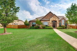 Photo of 392 Redstone Drive, Sunnyvale, TX 75182 (MLS # 13697844)