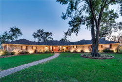 Photo of 224 Private Road 6243, Canton, TX 75103 (MLS # 13698065)