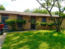 Photo of 4006 Hartford Drive, Garland, TX 75043 (MLS # 13698108)