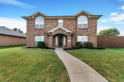 Photo of 1102 Hall Drive, Wylie, TX 75098 (MLS # 13698528)