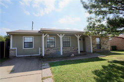 Photo of 7204 Independence Drive, The Colony, TX 75056 (MLS # 13698670)