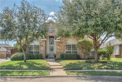 Photo of 1483 Forest Oaks Court, Frisco, TX 75034 (MLS # 13698751)
