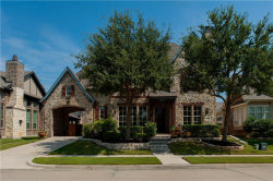Photo of 7809 Rosebank, The Colony, TX 75056 (MLS # 13698791)