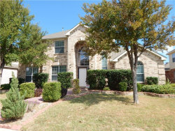 Photo of 202 Del Cano Drive, Allen, TX 75002 (MLS # 13698814)