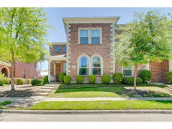 Photo of 408 Legends Drive, Lewisville, TX 75057 (MLS # 13698973)