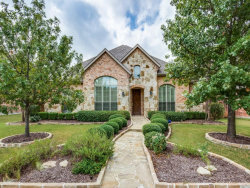 Photo of 1317 Sunland Park Drive, Frisco, TX 75033 (MLS # 13699260)