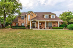 Photo of 117 S Holly Street, Coppell, TX 75019 (MLS # 13699314)