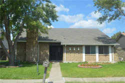 Photo of 2409 Emerson Drive, Garland, TX 75044 (MLS # 13699462)