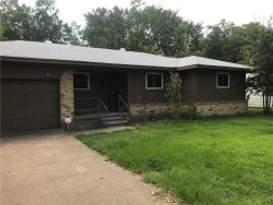 Photo of 112 Collins Drive, Terrell, TX 75160 (MLS # 13699493)