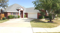 Photo of 3608 Escabosa Drive, Garland, TX 75040 (MLS # 13699569)