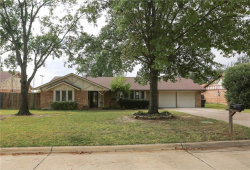 Photo of 503 FIELD Street, Colleyville, TX 76034 (MLS # 13699723)