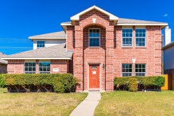 Photo of 1309 Red River Lane, Allen, TX 75002 (MLS # 13699794)