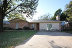 Photo of 721 Saddle Road, White Settlement, TX 76108 (MLS # 13700085)