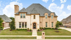 Photo of 1113 Tina Trail, Southlake, TX 76092 (MLS # 13700247)