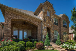Photo of 412 Grail Castle Drive, Lewisville, TX 75056 (MLS # 13701820)