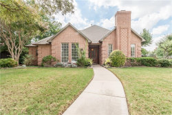 Photo of 207 Salem Court, Coppell, TX 75019 (MLS # 13702229)