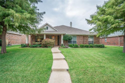 Photo of 1593 Bradford Trace Drive, Allen, TX 75002 (MLS # 13702834)