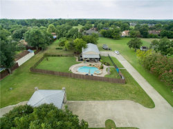 Photo of 1007 Griffith Avenue, Terrell, TX 75160 (MLS # 13702919)