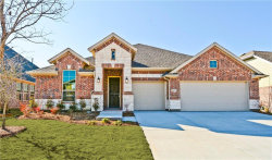Photo of 4417 Hazeltine Hills Drive, Celina, TX 75009 (MLS # 13703026)