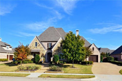 Photo of 2346 Timberlake Circle, Allen, TX 75013 (MLS # 13703048)