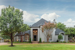 Photo of 2803 Cottonwood Lane, Colleyville, TX 76034 (MLS # 13703062)