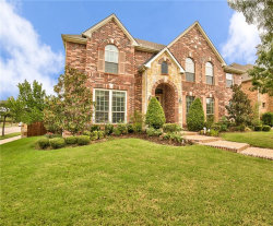 Photo of 401 Benwick Way, Lewisville, TX 75056 (MLS # 13703578)