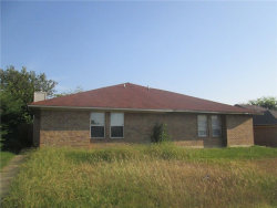 Photo of 3405 Republic Drive, Forest Hill, TX 76140 (MLS # 13703844)