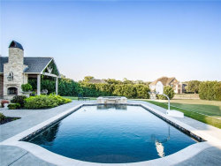 Photo of 601 Clariden Ranch Road, Southlake, TX 76092 (MLS # 13704584)