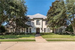 Photo of 5701 WOODMONT Court, Plano, TX 75093 (MLS # 13704599)