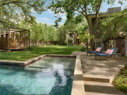 Photo of 3710 Armstrong Avenue, Highland Park, TX 75205 (MLS # 13704887)