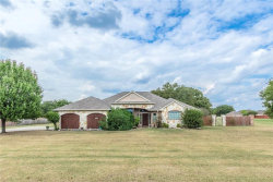 Photo of 1127 Country Bend Drive, Kaufman, TX 75142 (MLS # 13705426)