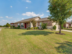 Photo of 7972 Tatum Drive, Frisco, TX 75034 (MLS # 13705530)