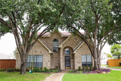 Photo of 606 Tanbark Court, Coppell, TX 75019 (MLS # 13705864)