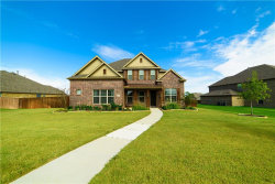 Photo of 377 Sandy Creek Drive, Sunnyvale, TX 75182 (MLS # 13706630)
