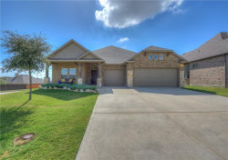 Photo of 110 Martingale Trail, Oak Point, TX 75068 (MLS # 13707172)