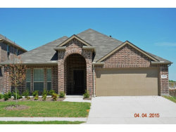 Photo of 15808 Langsdale Street, Frisco, TX 75034 (MLS # 13707211)