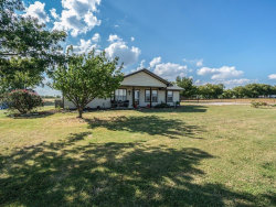 Photo of 721 N. Pecan Creek, Valley View, TX 76272 (MLS # 13707224)