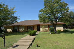 Photo of 493 Mosswood Drive, Highland Village, TX 75077 (MLS # 13707253)